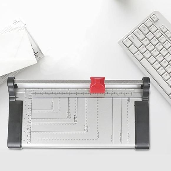 NIB Paper Cutter